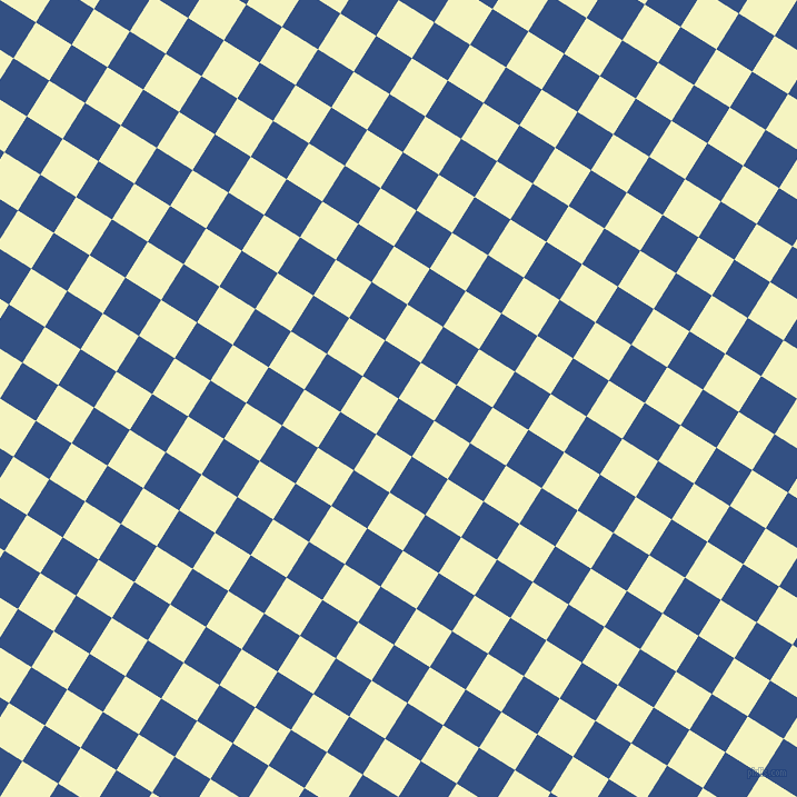 58/148 degree angle diagonal checkered chequered squares checker pattern checkers background, 38 pixel squares size, , Fun Blue and Cumulus checkers chequered checkered squares seamless tileable