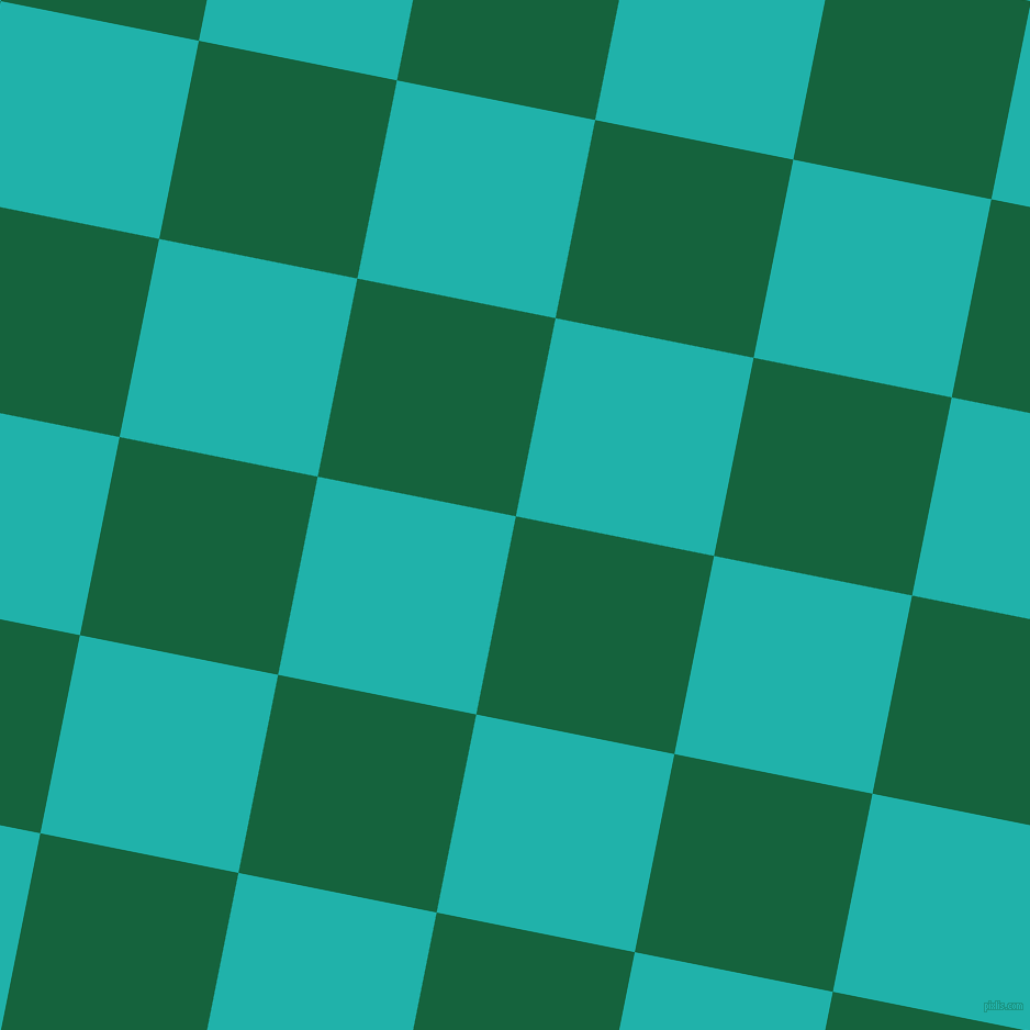 79/169 degree angle diagonal checkered chequered squares checker pattern checkers background, 184 pixel squares size, , Fun Green and Light Sea Green checkers chequered checkered squares seamless tileable