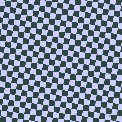 82/172 degree angle diagonal checkered chequered squares checker pattern checkers background, 23 pixel square size, , Gable Green and Lavender Blue checkers chequered checkered squares seamless tileable