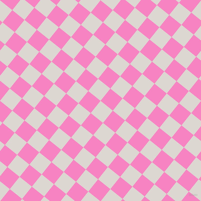 51/141 degree angle diagonal checkered chequered squares checker pattern checkers background, 66 pixel squares size, , Gallery and Tea Rose checkers chequered checkered squares seamless tileable