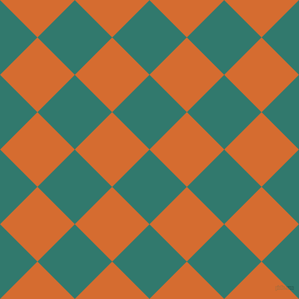 45/135 degree angle diagonal checkered chequered squares checker pattern checkers background, 103 pixel square size, , Genoa and Gold Drop checkers chequered checkered squares seamless tileable