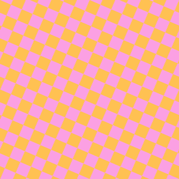 67/157 degree angle diagonal checkered chequered squares checker pattern checkers background, 38 pixel square size, , Golden Tainoi and Lavender Rose checkers chequered checkered squares seamless tileable