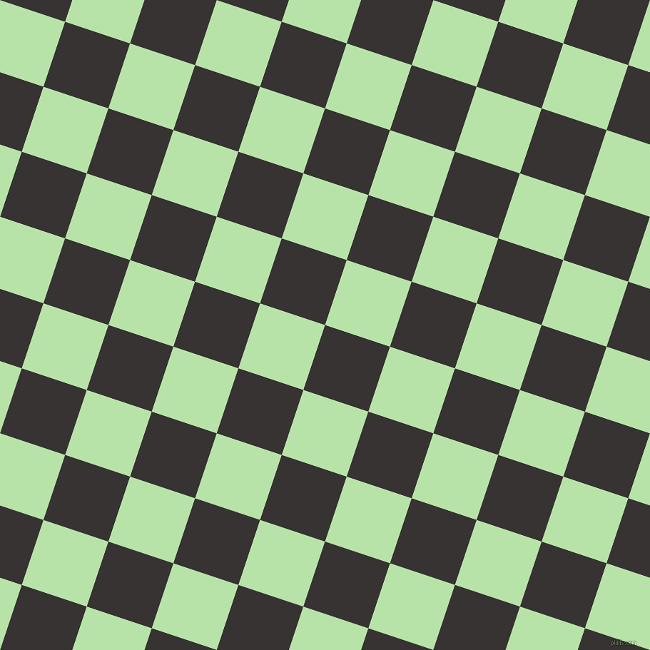72/162 degree angle diagonal checkered chequered squares checker pattern checkers background, 96 pixel square size, , Gondola and Madang checkers chequered checkered squares seamless tileable