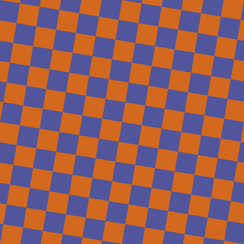 81/171 degree angle diagonal checkered chequered squares checker pattern checkers background, 41 pixel squares size, , Governor Bay and Chocolate checkers chequered checkered squares seamless tileable