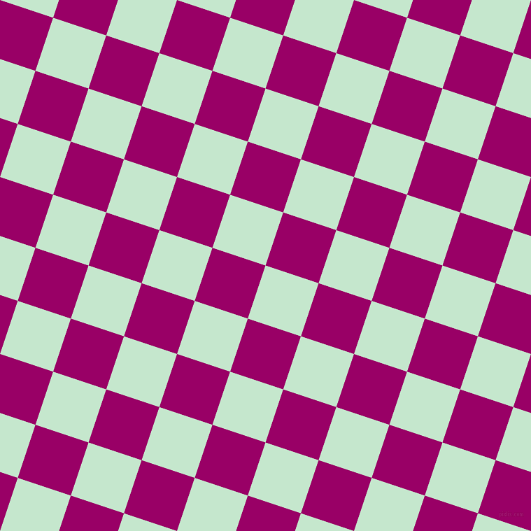 72/162 degree angle diagonal checkered chequered squares checker pattern checkers background, 80 pixel square size, , Granny Apple and Eggplant checkers chequered checkered squares seamless tileable