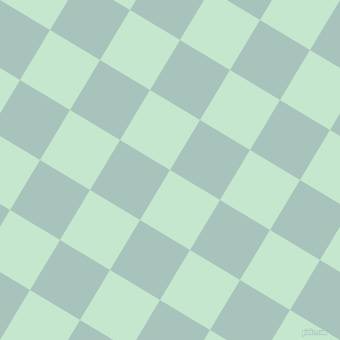 59/149 degree angle diagonal checkered chequered squares checker pattern checkers background, 83 pixel squares size, , Granny Apple and Opal checkers chequered checkered squares seamless tileable