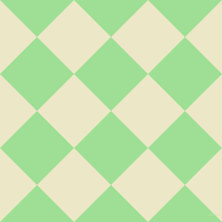 45/135 degree angle diagonal checkered chequered squares checker pattern checkers background, 172 pixel squares size, , Granny Smith Apple and Half And Half checkers chequered checkered squares seamless tileable