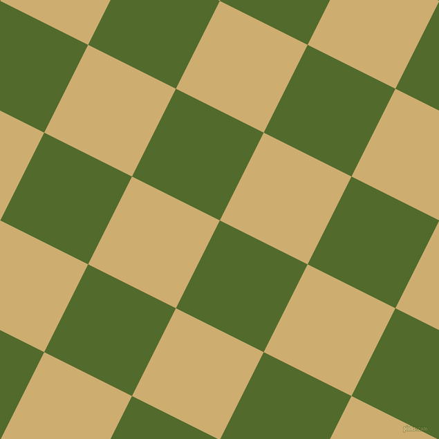 63/153 degree angle diagonal checkered chequered squares checker pattern checkers background, 142 pixel square size, , Green Leaf and Putty checkers chequered checkered squares seamless tileable