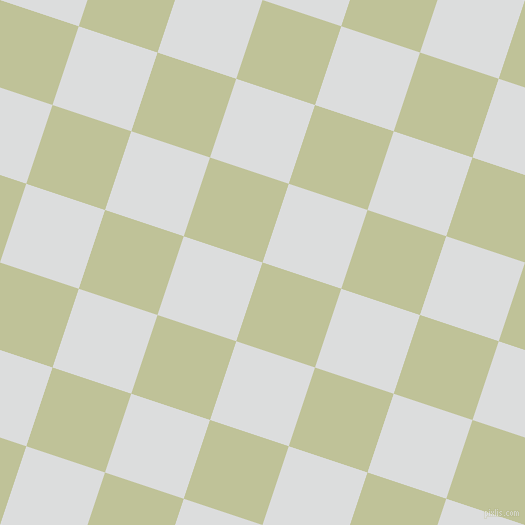 72/162 degree angle diagonal checkered chequered squares checker pattern checkers background, 83 pixel squares size, , Green Mist and Athens Grey checkers chequered checkered squares seamless tileable