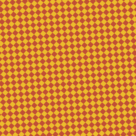 50/140 degree angle diagonal checkered chequered squares checker pattern checkers background, 17 pixel square size, , Grenadier and Bright Sun checkers chequered checkered squares seamless tileable