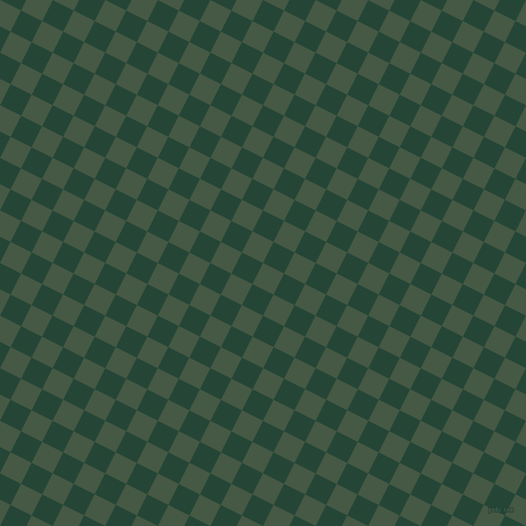 63/153 degree angle diagonal checkered chequered squares checker pattern checkers background, 33 pixel square size, , Grey-Asparagus and Bottle Green checkers chequered checkered squares seamless tileable