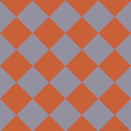 45/135 degree angle diagonal checkered chequered squares checker pattern checkers background, 78 pixel square size, , Grey Suit and Ecstasy checkers chequered checkered squares seamless tileable