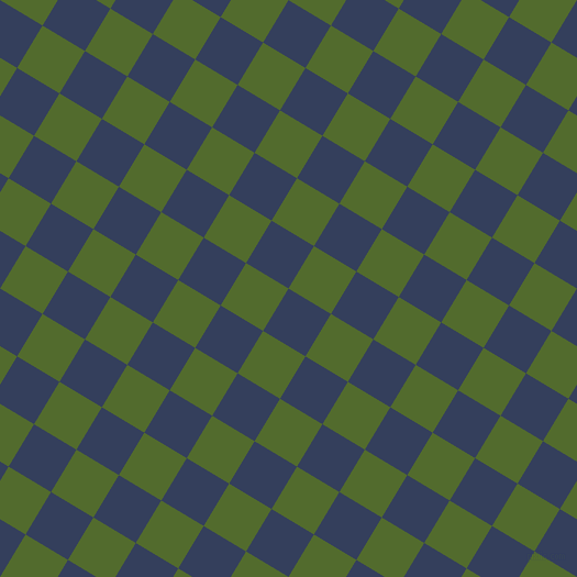 59/149 degree angle diagonal checkered chequered squares checker pattern checkers background, 45 pixel square size, , Gulf Blue and Green Leaf checkers chequered checkered squares seamless tileable