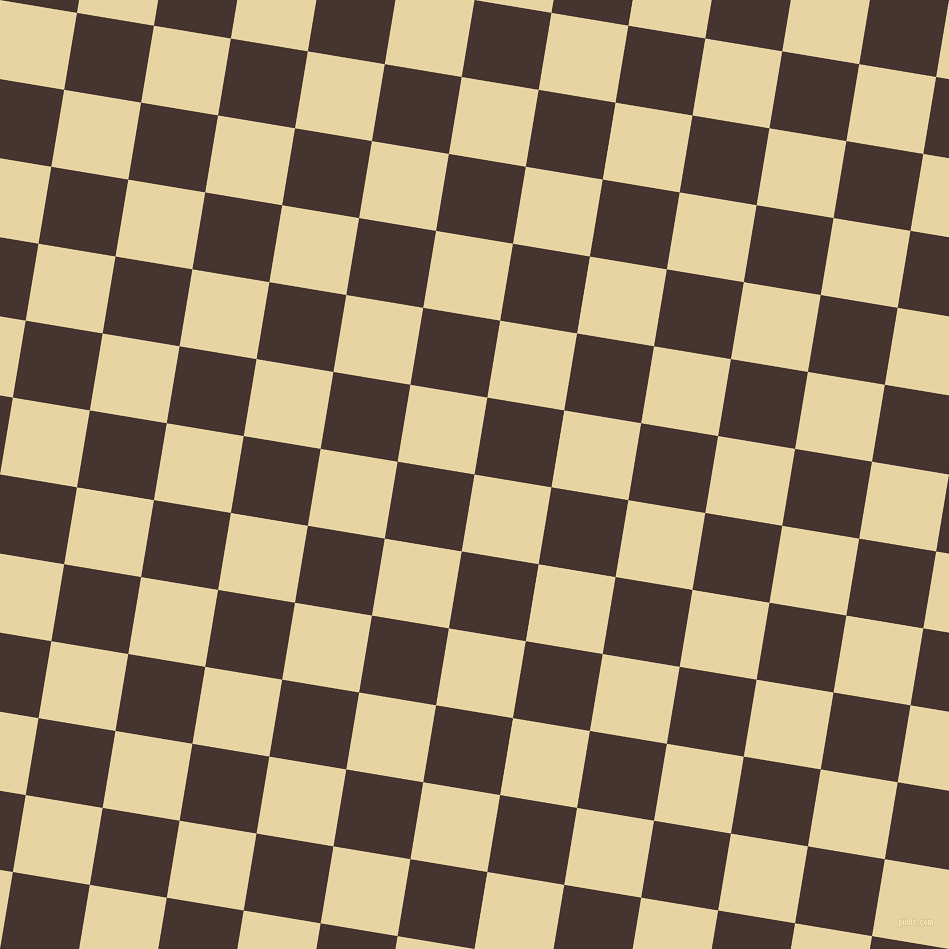 81/171 degree angle diagonal checkered chequered squares checker pattern checkers background, 78 pixel square size, , Hampton and Rebel checkers chequered checkered squares seamless tileable
