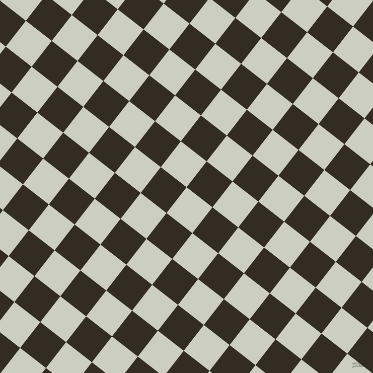 52/142 degree angle diagonal checkered chequered squares checker pattern checkers background, 65 pixel squares size, , Harp and Black Magic checkers chequered checkered squares seamless tileable