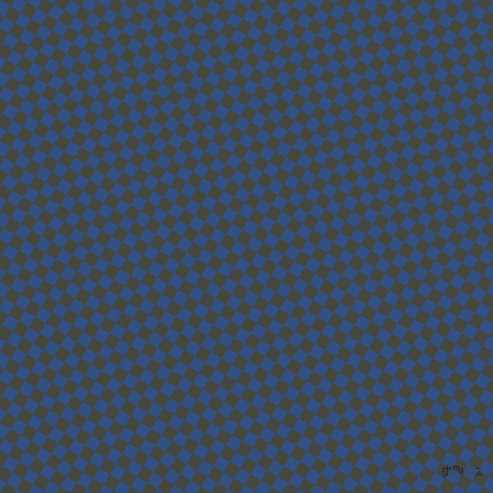 59/149 degree angle diagonal checkered chequered squares checker pattern checkers background, 11 pixel squares size, , Heavy Metal and Fun Blue checkers chequered checkered squares seamless tileable