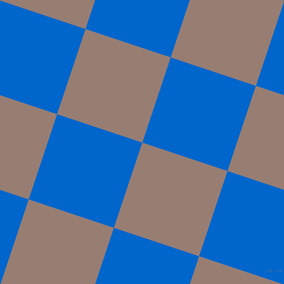 72/162 degree angle diagonal checkered chequered squares checker pattern checkers background, 185 pixel square size, , Hemp and Navy Blue checkers chequered checkered squares seamless tileable