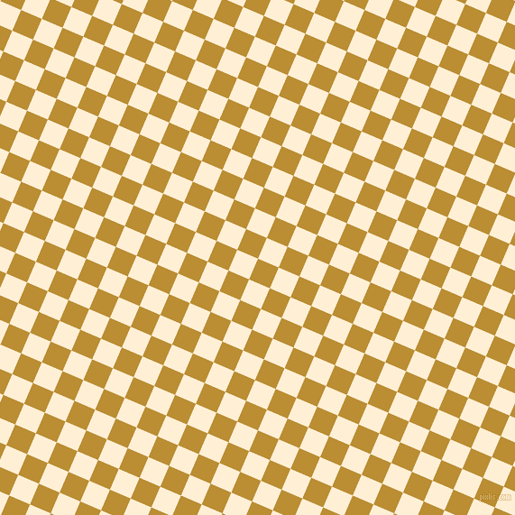 67/157 degree angle diagonal checkered chequered squares checker pattern checkers background, 25 pixel square size, Hokey Pokey and Papaya Whip checkers chequered checkered squares seamless tileable