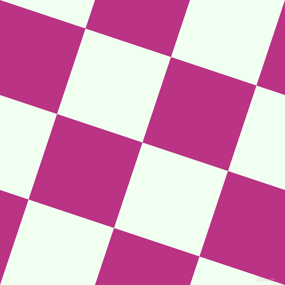 72/162 degree angle diagonal checkered chequered squares checker pattern checkers background, 178 pixel square size, , Honeydew and Red Violet checkers chequered checkered squares seamless tileable