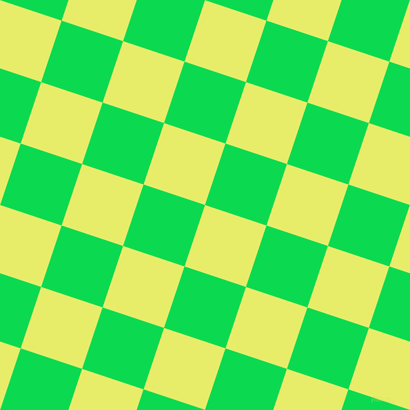 72/162 degree angle diagonal checkered chequered squares checker pattern checkers background, 94 pixel squares size, , Honeysuckle and Malachite checkers chequered checkered squares seamless tileable