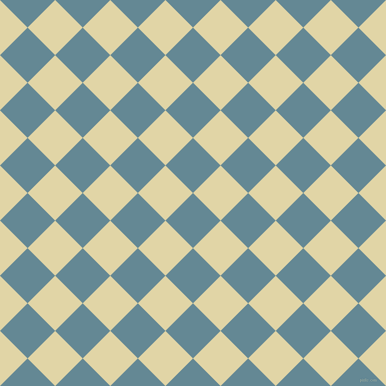 45/135 degree angle diagonal checkered chequered squares checker pattern checkers background, 80 pixel square size, , Horizon and Sapling checkers chequered checkered squares seamless tileable
