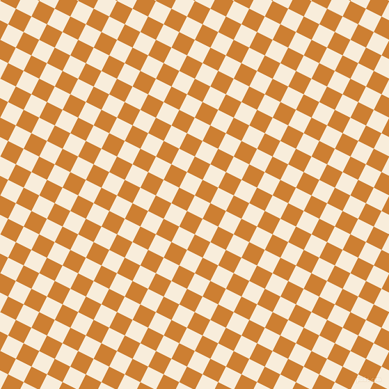 63/153 degree angle diagonal checkered chequered squares checker pattern checkers background, 25 pixel squares size, , Island Spice and Bronze checkers chequered checkered squares seamless tileable