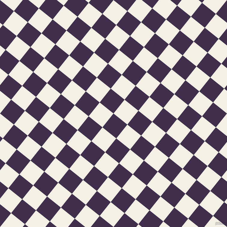 51/141 degree angle diagonal checkered chequered squares checker pattern checkers background, 59 pixel square size, , Jagger and Romance checkers chequered checkered squares seamless tileable