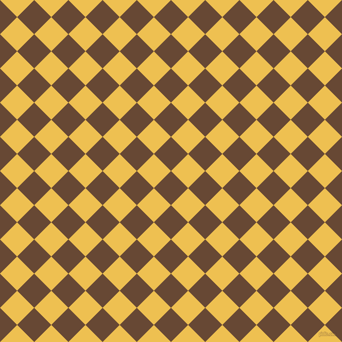 45/135 degree angle diagonal checkered chequered squares checker pattern checkers background, 49 pixel squares size, , Jambalaya and Cream Can checkers chequered checkered squares seamless tileable