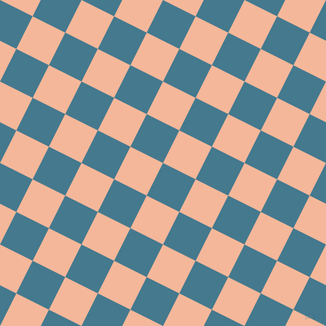 63/153 degree angle diagonal checkered chequered squares checker pattern checkers background, 73 pixel squares size, , Jelly Bean and Mandys Pink checkers chequered checkered squares seamless tileable