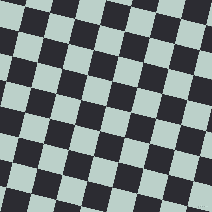 76/166 degree angle diagonal checkered chequered squares checker pattern checkers background, 99 pixel squares size, , Jet Stream and Bastille checkers chequered checkered squares seamless tileable