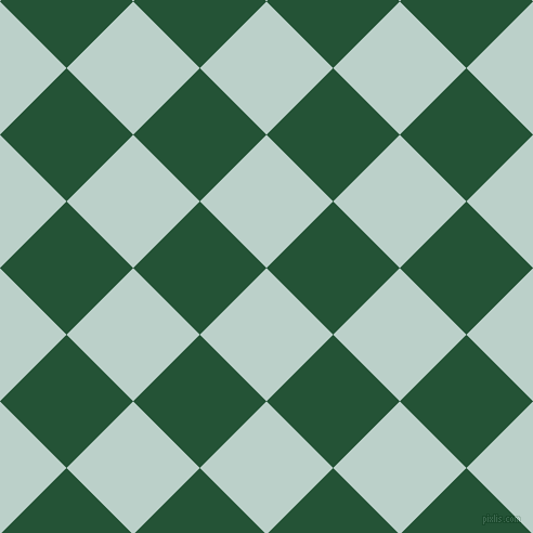 45/135 degree angle diagonal checkered chequered squares checker pattern checkers background, 87 pixel squares size, , Jet Stream and Kaitoke Green checkers chequered checkered squares seamless tileable