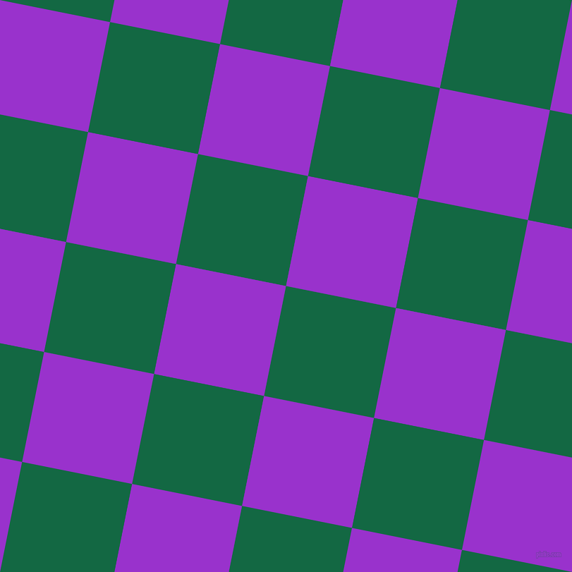 79/169 degree angle diagonal checkered chequered squares checker pattern checkers background, 159 pixel square size, , Jewel and Dark Orchid checkers chequered checkered squares seamless tileable