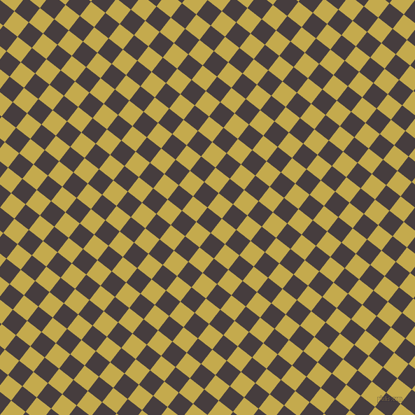 52/142 degree angle diagonal checkered chequered squares checker pattern checkers background, 26 pixel square size, , Jon and Sundance checkers chequered checkered squares seamless tileable