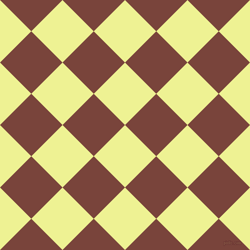 45/135 degree angle diagonal checkered chequered squares checker pattern checkers background, 88 pixel squares size, , Jonquil and Bole checkers chequered checkered squares seamless tileable