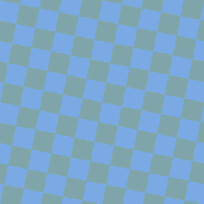 79/169 degree angle diagonal checkered chequered squares checker pattern checkers background, 66 pixel squares size, , Jordy Blue and Ziggurat checkers chequered checkered squares seamless tileable
