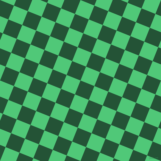 68/158 degree angle diagonal checkered chequered squares checker pattern checkers background, 58 pixel squares size, , Kaitoke Green and Emerald checkers chequered checkered squares seamless tileable
