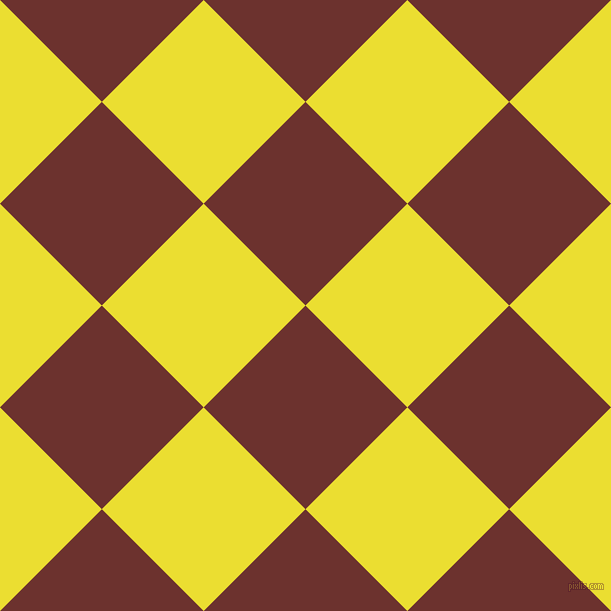 45/135 degree angle diagonal checkered chequered squares checker pattern checkers background, 144 pixel square size, , Kenyan Copper and Golden Fizz checkers chequered checkered squares seamless tileable