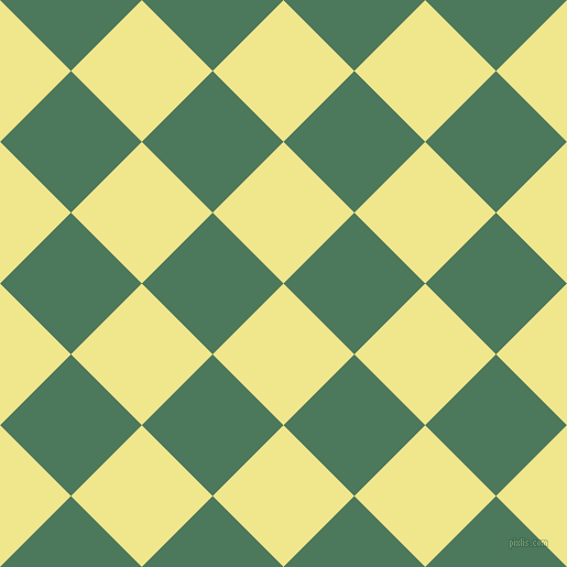 45/135 degree angle diagonal checkered chequered squares checker pattern checkers background, 91 pixel squares size, , Khaki and Como checkers chequered checkered squares seamless tileable