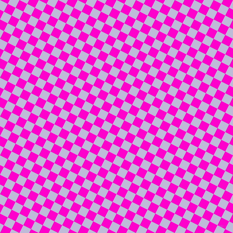 63/153 degree angle diagonal checkered chequered squares checker pattern checkers background, 30 pixel square size, , Lavender Grey and Hot Magenta checkers chequered checkered squares seamless tileable