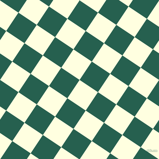 56/146 degree angle diagonal checkered chequered squares checker pattern checkers background, 72 pixel squares size, , Light Yellow and Evening Sea checkers chequered checkered squares seamless tileable