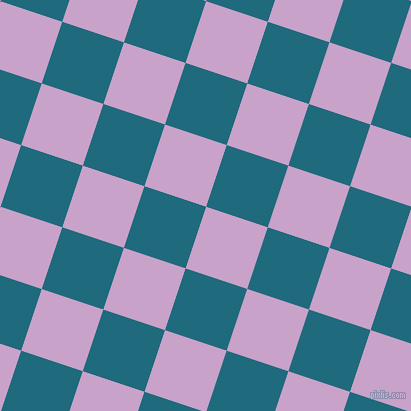 72/162 degree angle diagonal checkered chequered squares checker pattern checkers background, 65 pixel square size, , Lilac and Allports checkers chequered checkered squares seamless tileable