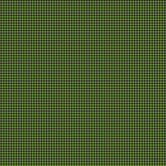 45/135 degree angle diagonal checkered chequered squares checker pattern checkers background, 6 pixel square size, , Limeade and Mardi Gras checkers chequered checkered squares seamless tileable