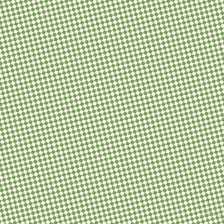 59/149 degree angle diagonal checkered chequered squares checker pattern checkers background, 7 pixel square size, , Linen and Asparagus checkers chequered checkered squares seamless tileable