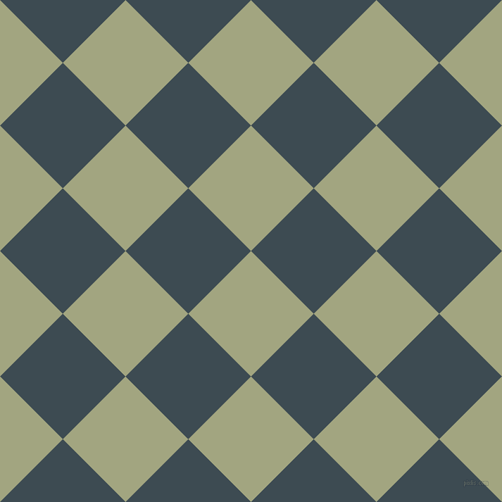 ... square size, , Locust and Atomic checkers chequered checkered squares
