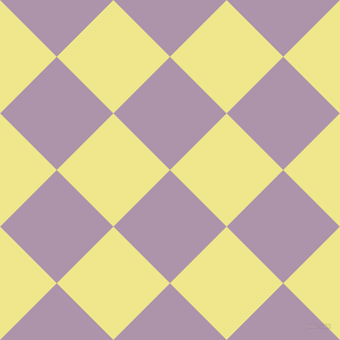 45/135 degree angle diagonal checkered chequered squares checker pattern checkers background, 114 pixel square size, , London Hue and Khaki checkers chequered checkered squares seamless tileable