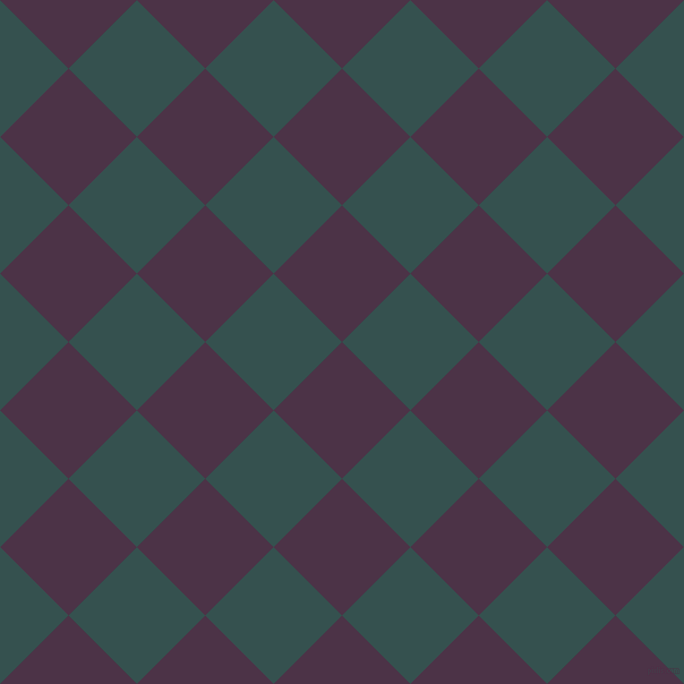 45/135 degree angle diagonal checkered chequered squares checker pattern checkers background, 108 pixel square size, , Loulou and Blue Dianne checkers chequered checkered squares seamless tileable
