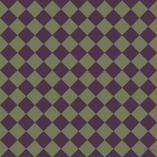 45/135 degree angle diagonal checkered chequered squares checker pattern checkers background, 40 pixel square size, , Loulou and Finch checkers chequered checkered squares seamless tileable