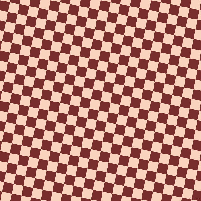 79/169 degree angle diagonal checkered chequered squares checker pattern checkers background, 33 pixel square size, , Lusty and Tuft Bush checkers chequered checkered squares seamless tileable