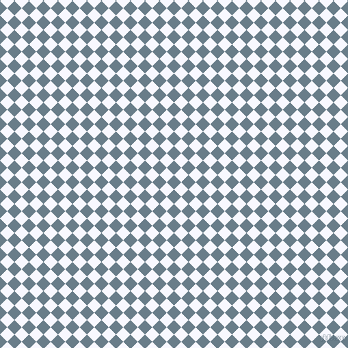 45/135 degree angle diagonal checkered chequered squares checker pattern checkers background, 15 pixel square size, , Lynch and Ghost White checkers chequered checkered squares seamless tileable