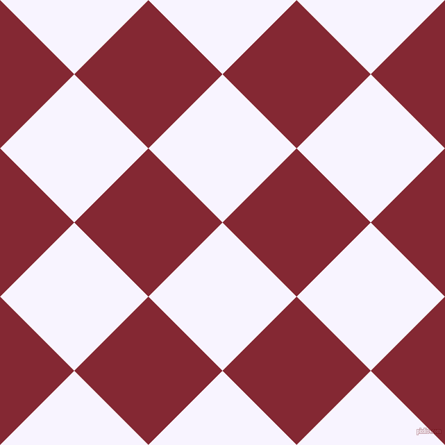 45/135 degree angle diagonal checkered chequered squares checker pattern checkers background, 151 pixel squares size, , Magnolia and Shiraz checkers chequered checkered squares seamless tileable